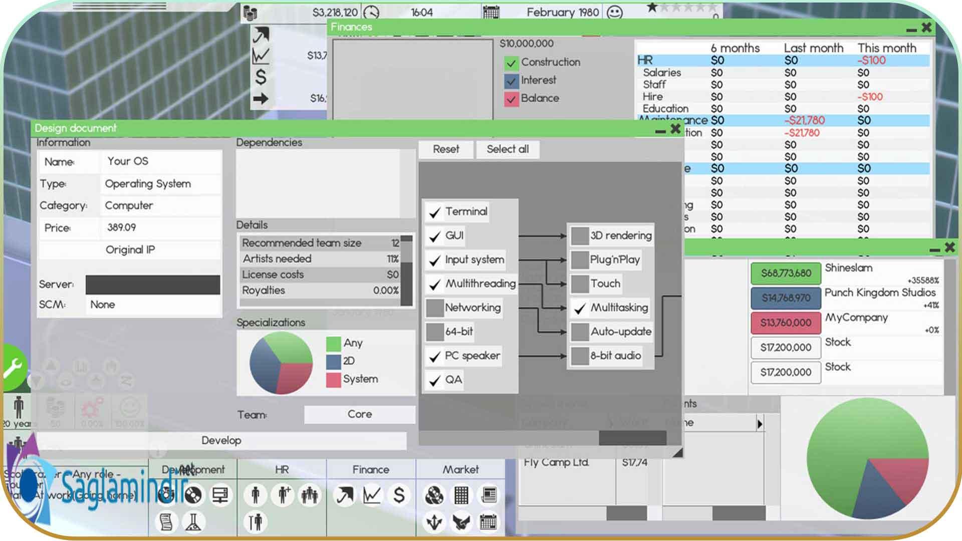 Software Inc full indir