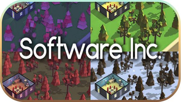 Software Inc indir