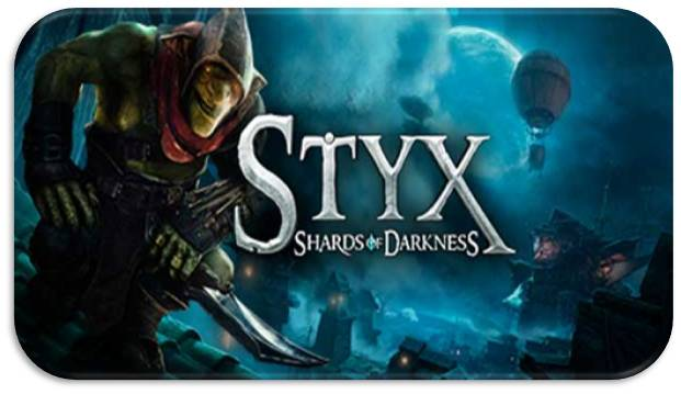 Styx Shards of Darkness indir