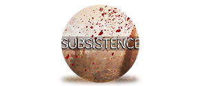 Subsistence icon