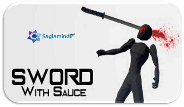 Sword With Sauce Alpha indir