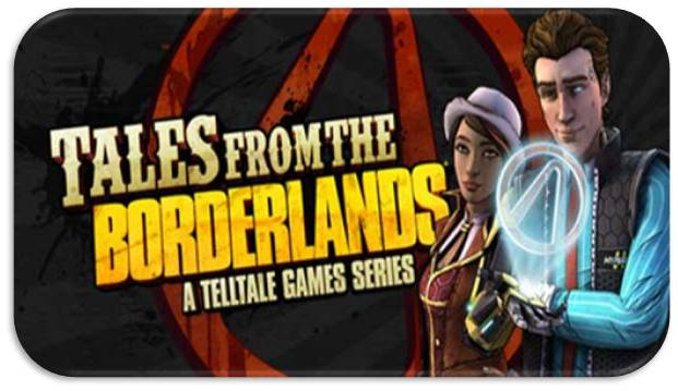 Tales from the Borderlands indir