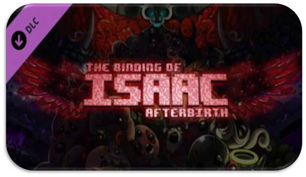 The Binding of Isaac Afterbirth indir