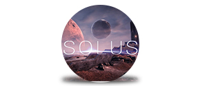 The Solus Project icon