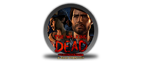 The Walking Dead A New Frontier icon