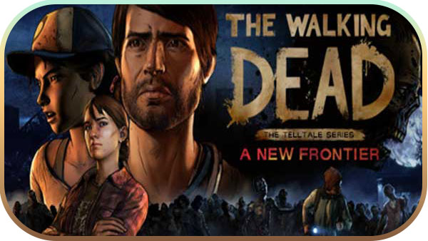 The Walking Dead A New Frontier indir