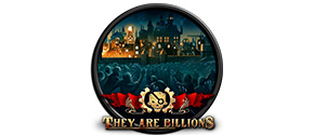 They Are Billions icon