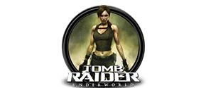 Tomb Raider Underworld icon