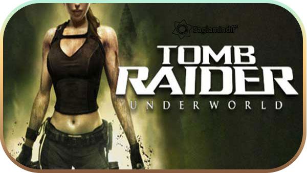 Tomb Raider Underworld indir