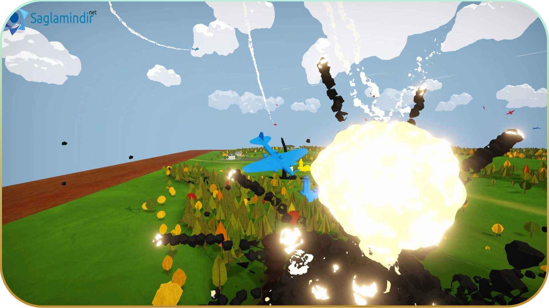 Total Tank Simulator full indir