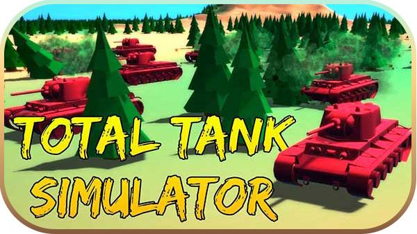 Total Tank Simulator indir