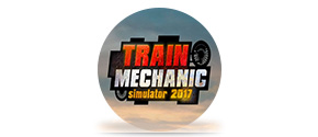 train mechanic simulator 2017 icon