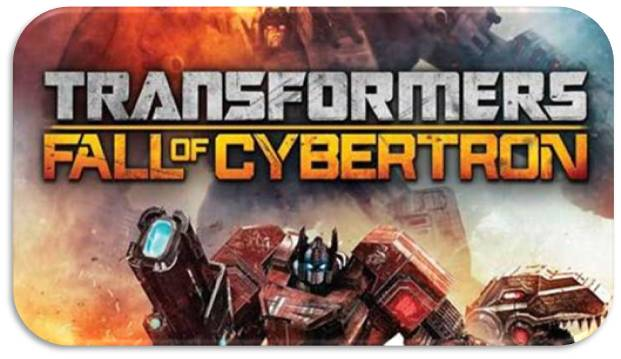Transformers Fall of Cybertron indir