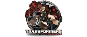 Transformers War For Cybertron icon