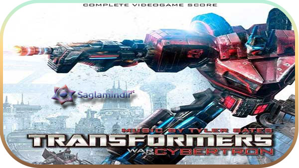 Transformers War For Cybertron indir