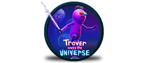 Trover Saves The Universe icon