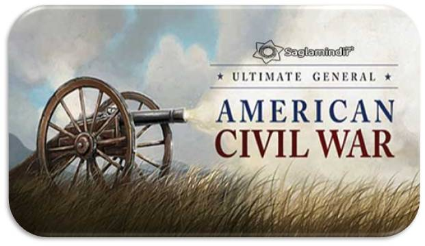 Ultimate General Civil War indir