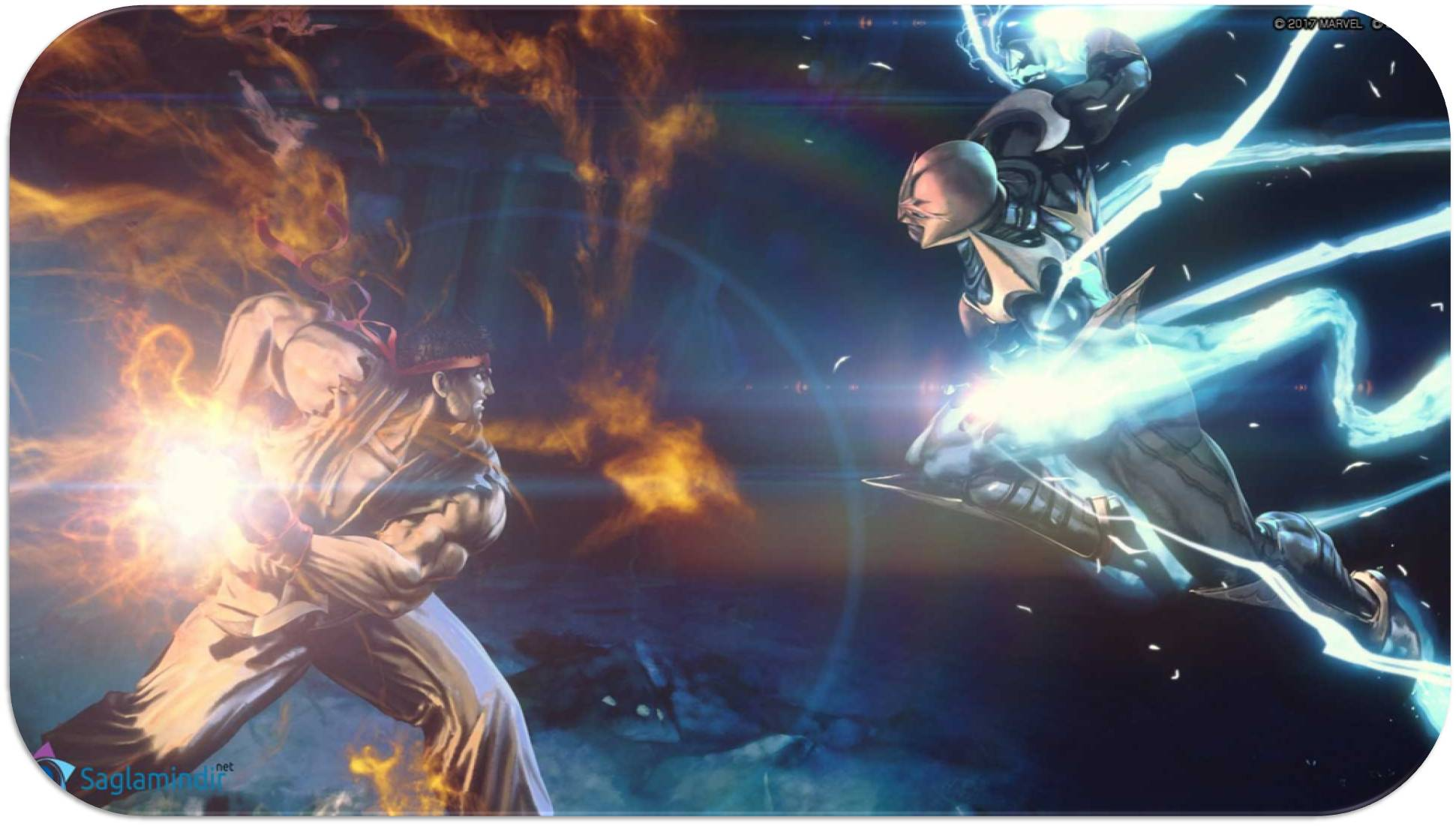Ultimate Marvel vs. Capcom 3 saglamindir