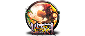Ultra Street Fighter 4 icon