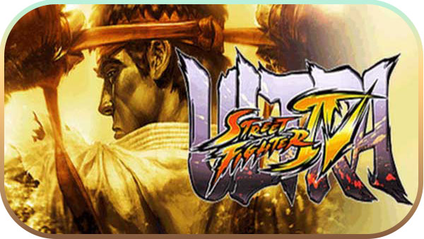 Ultra Street Fighter 4 indir