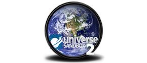Universe Sandbox 2 icon