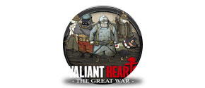 Valiant Hearts The Great War icon