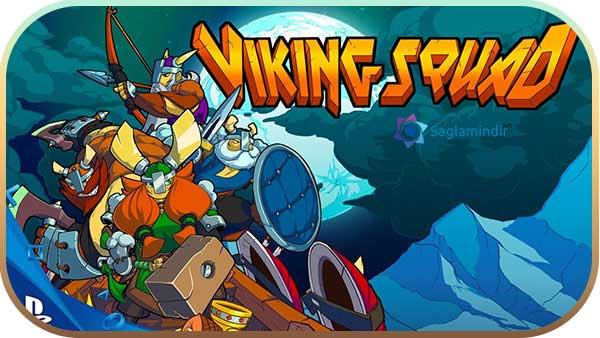 Viking Squad indir
