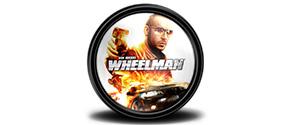 Vin Diesel Wheelman icon