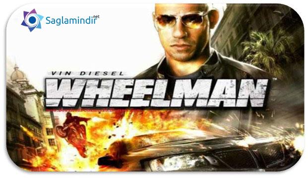 Vin Diesel Wheelman indir