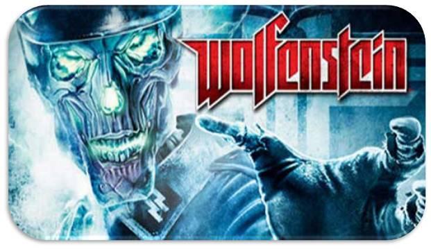 Wolfenstein 2009 indir