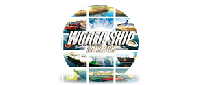 World Ship Simulator icon