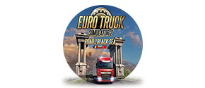 euro truck simulator 2 road to black sea icon
