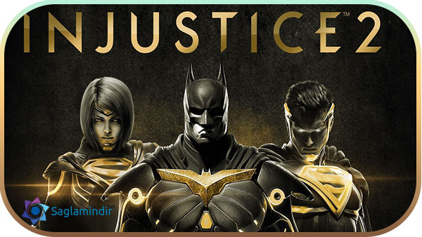 Injustice 2indir