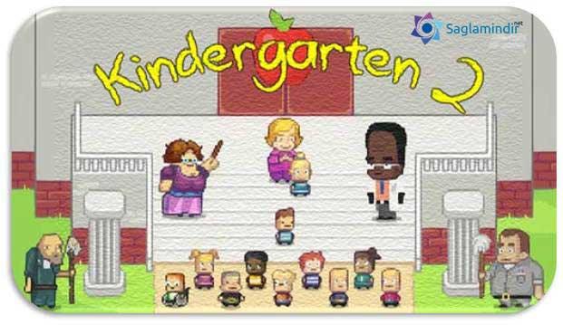 kindergarten 2 indir