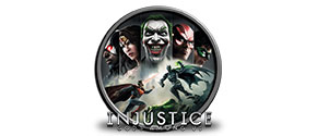 İnjustice Gods Among Us icon