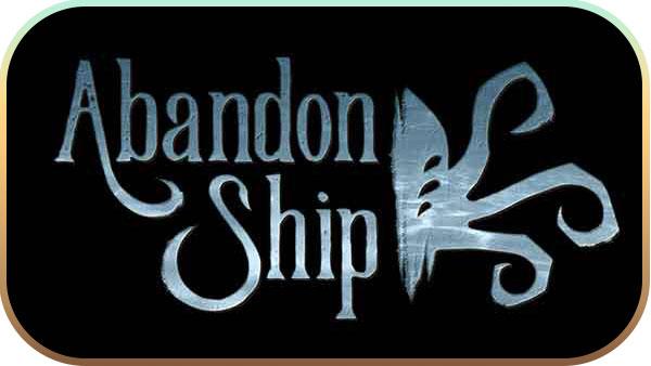 Abandon Ship indir
