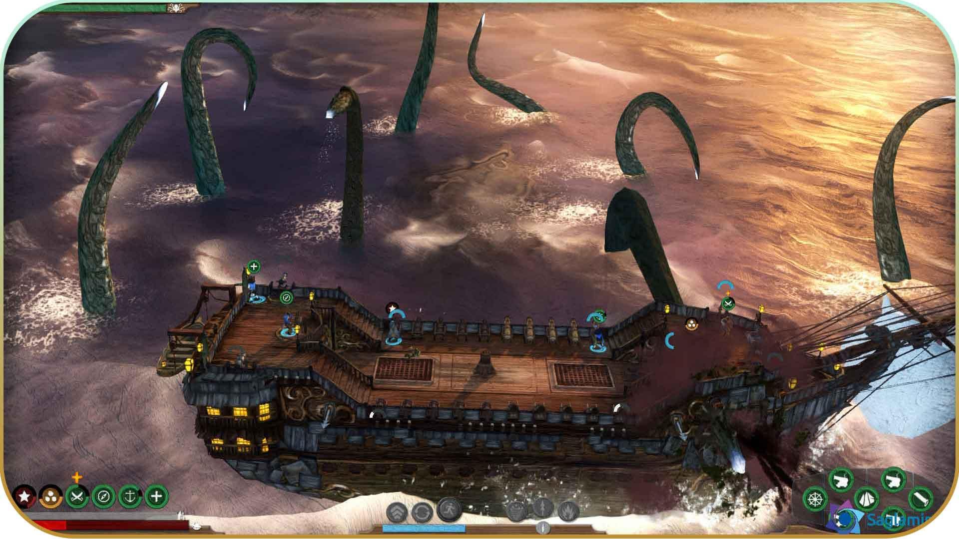 Abandon Ship torrentindir