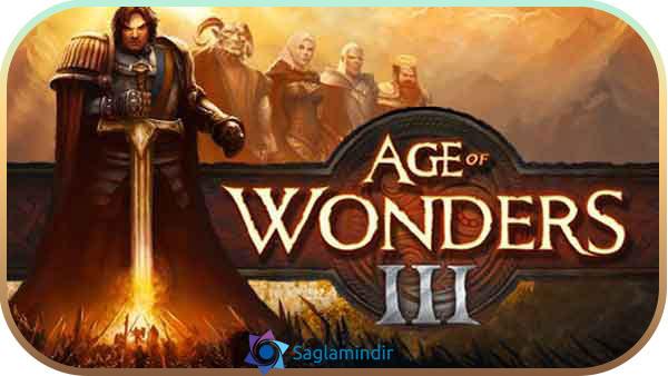 Age of Wonders 3 indir