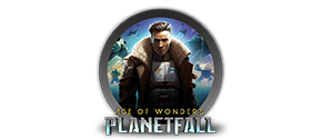Age of Wonders Planetfall icon