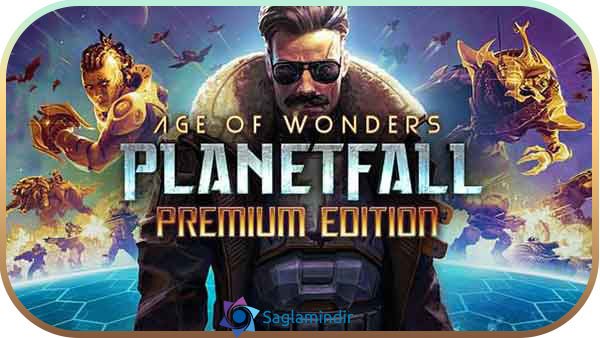 Age of Wonders Planetfall indir