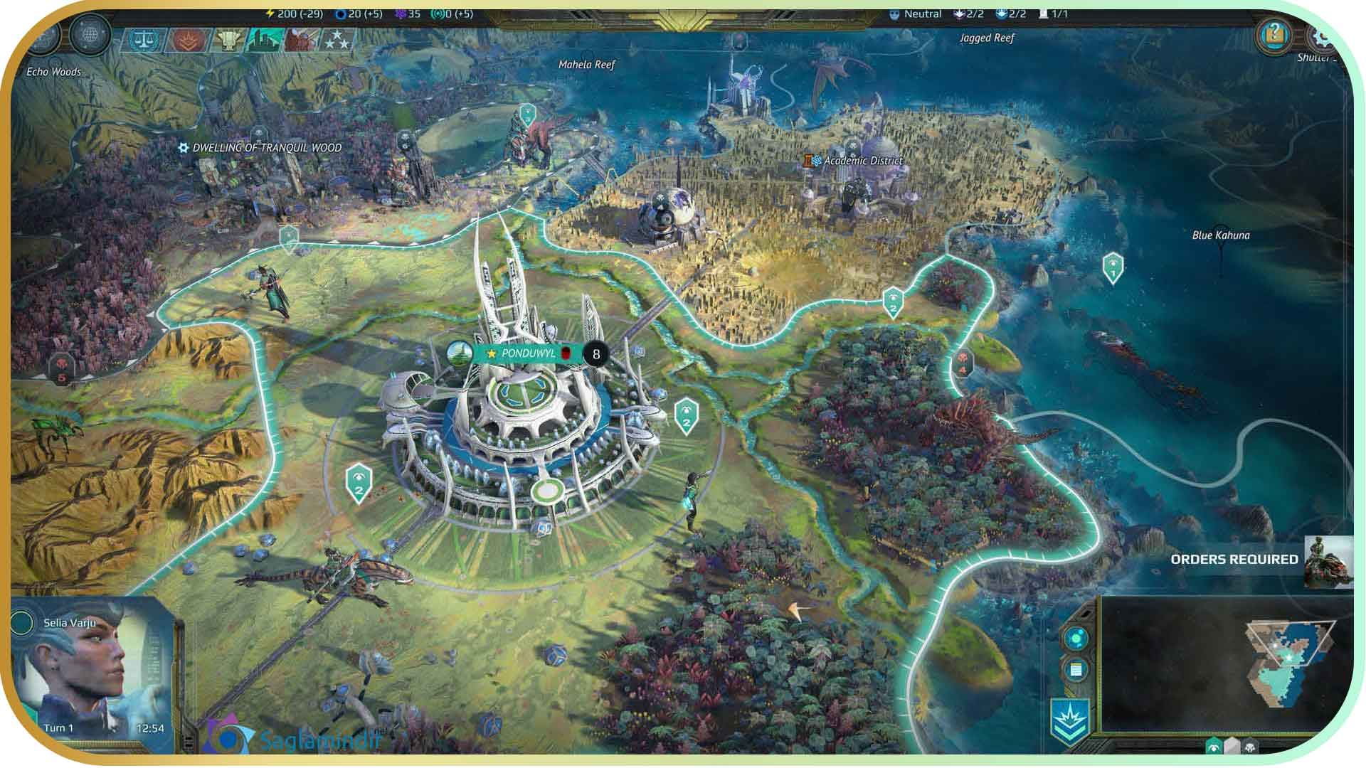 Age-of-Wonders-Planetfall-torrent-indir