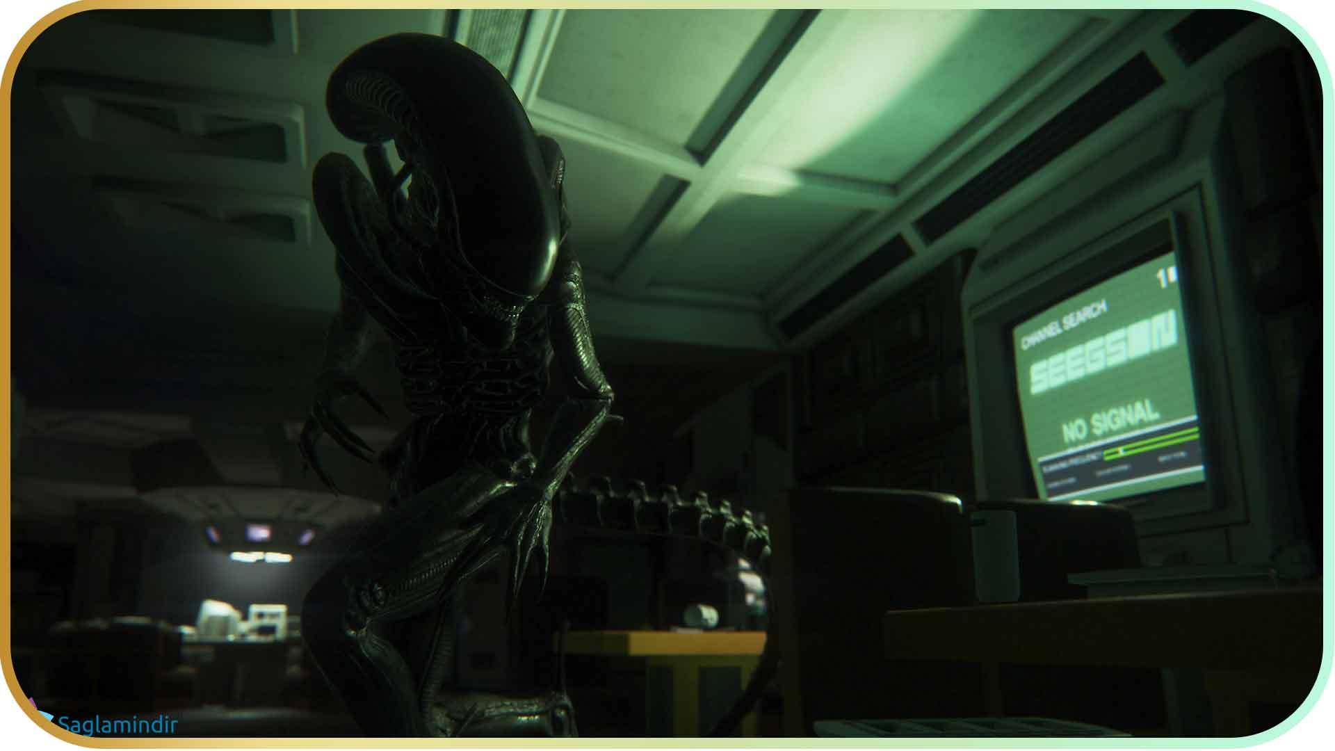 Alien Isolation full indir