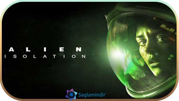 Alien Isolation indir