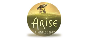 Arise A Simple Story icon