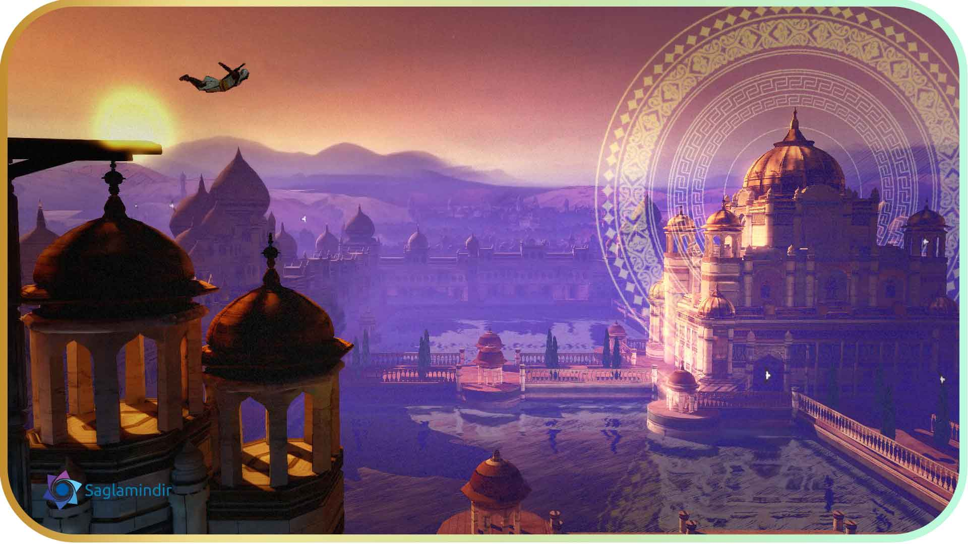 Assassin's Creed Chronicles India full indir