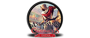 Assassin's Creed Chronicles India icon