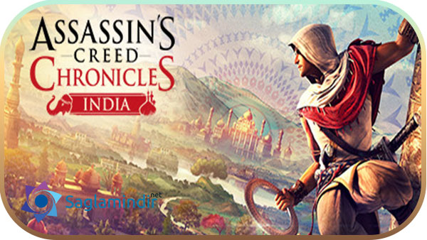 Assassin's Creed Chronicles India indir
