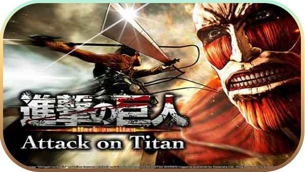 Attack on Titan: Wings of Freedom indir