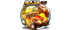 BAJA Edge of Control HD icon
