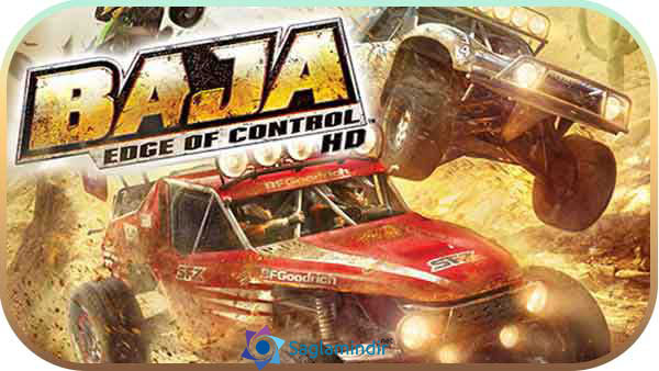 BAJA Edge of Control HD indir